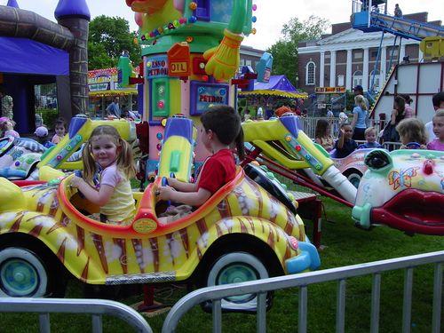 Clown Town May 2004 002