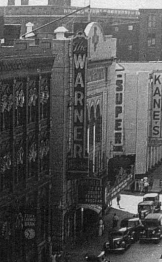 Warnertheater