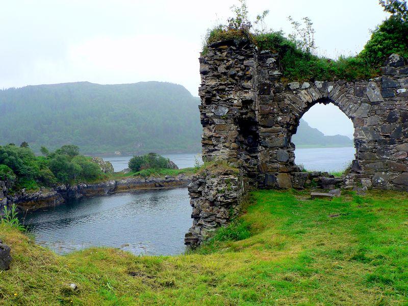 Scotland_Loch_Carron